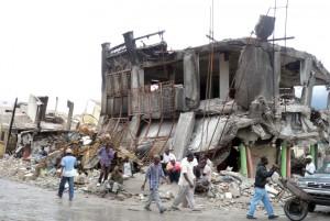 HAITÍ, 2 años después del terremoto