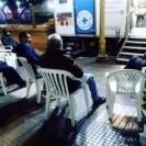 Etapa invernal y atención a las personas en situación de calle en ciudad de Buenos Aires / Sumate!