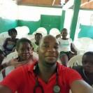 Cuidado integral de la salud en centro de salud comunitaria en comuna de Leogane