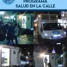 Incremento demanda de atención de personas en situación de calle en Buenos Aires