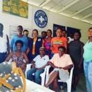 Redes para la prevención de violencia basada en género en región de frontera