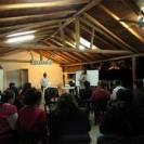 Taller sobre Salud Sexual y Reproductiva de los y las adolescentes en Córdoba