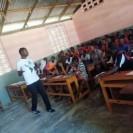 Redes integradas de salud y desarrollo local con adolescentes