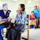 Atención sanitaria fluvial a población indígena Warao en el delta del Amacuro