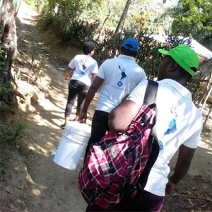 Atención básica y sistema de vigilancia epidemiológica comunitaria en zonas rurales