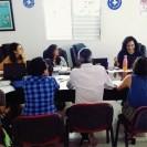 Reunión del Foro Nacional de Gestión de Riesgos de Desastres