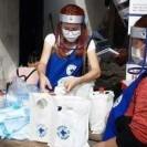 Continúa el trabajo de prevención de dengue y covid-19 en Asunción